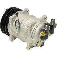 A/C Compressor-DKS15CH Compressor Assembly UAC fits 85-92 Volvo 740 2.3L-L4