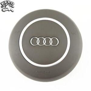 DRIVER MAIN WHEEL AIR BAG AIRBAG Audi A8 D3 2004 04 2005 05    GRAY