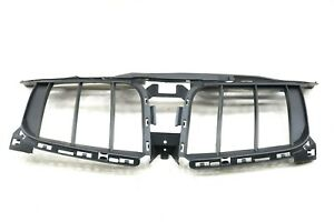 NEW OEM Ford Front Grille Mount Panel 8A5Z-8A284-AA Lincoln MKS 2009-2012