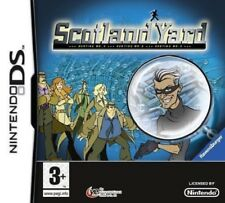 Scotland Yard - Nintendo DS