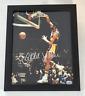 Kareem Abdul Jabbar Signed Autographed Photo with COA - LA Lakers