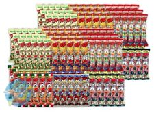 YAOKIN UMAIBO 180 pcs Assort Candy Sweets Snack Cookie Shipping Tracking JAPAN