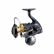 Shimano Stella 8000 SW-B PG, Heavy Duty Salzwasser Rolle, STL8000SWBPG
