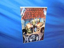 Savage Dragon #176 Image Comics Erik Larsen