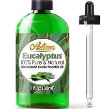 Artizen Eucalyptus Essential Oil (100% PURE & NATURAL - UNDILUTED) - 1oz