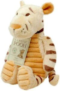 BRAND NEW Winnie the Pooh Tigger Soft Toy  Hundred Acre Wood Tigger 20cm