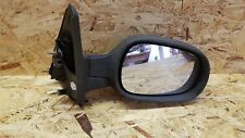Renault Megane I MIRROR Mirror right driver side electrical 12313050