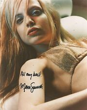 American Beauty Mena Suvari Signed 8X10 American Pie Sugar & Spice Reunion Hot!