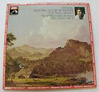 RICCARDO MUTI - DVORAK sinfonia n.9 in mi minore LP 1976 Italy QUADRAPHONIC