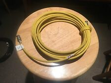 Word Clock Video Cable BNC Terminated 28 Ft.