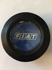 NOS Fiat Nardi Personal Steering Wheel Horn Button