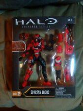 HALO Universe Series Spartan Locus Action Figure (Walgreen's Exclusive)