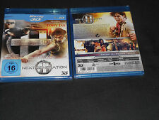 TJ - Next Generation [3D Blu-ray] Neu & OVP