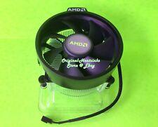 Ryzen 1500-1600 Cooler Fan Heatsink Genuine AMD - Pre Applied Thermal Paste  New