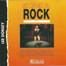 Lee Dorsey - Ya ya (CD) 16 titres FRANCE