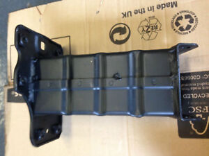 A2306204734 Mercedes R230 SL350 500 front bumper support bracket left side n/s