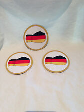 "Germany Boxing gloves magnets-Set of ""3""-Collectable-eBay Special-Gift Item!"