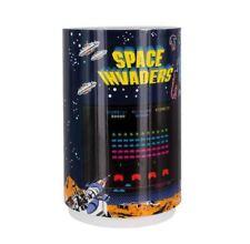 Space Invaders Retro Arcade luz cambiante proyección proyector