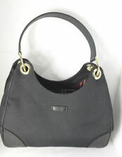 Gucci Canvas Handbags