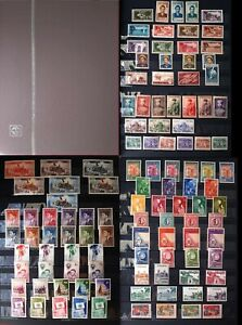 The Full South  Vietnam Collection (1951-1975) MNH + Gift - SALE OFF 2021