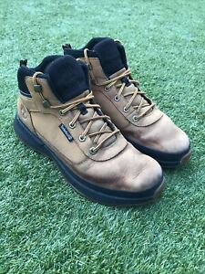 Timberland Field Trekker Boots Size UK 9.5 A1ZQH