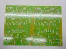 COPPIA NAIM nap140 Bare DIY PCB (2pz Amplifier Board) FR4