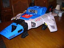 Fisher Price  Rescue Heroes ROBOTZ HyperJet