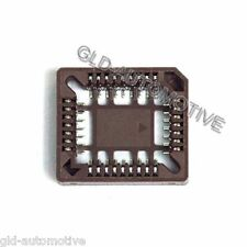 Socket PLCC 32pin 29F010 Adattatore circuito stampato per programmazione memorie