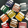 Women Geometry Solid Acrylic Hair Clip Barrette Stick Hairpin Hair Accessories