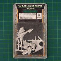 Dark Eldar Scourges Splinter Rifles Drukhari Warhammer 40K Blister #1 11127
