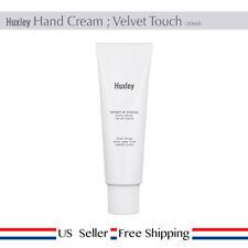 Huxley Hand Cream ; Velvet Touch + Free Sample [ Us Seller ]