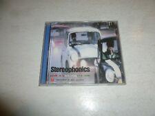 STEREOPHONICS - Pick A Part That's New - Deleted 1999 UK 3-track CD single