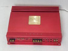 Sony Xplod Mobile ES Amplifier XM-7527
