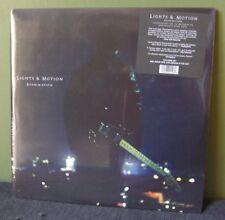 """Lights & Motion """"Reanimation"""" 2x LP OOP /500 Explosions in the Sky Caspian and"""
