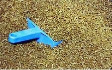 1 Lb. Sinking SHRIMP PELLETS for Live Tropical fish - Cories, Catfish, Etc.