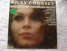 RAY CONNIFF LP CS1022 BRIDGE OVER TROUBLED WATERS Album ~SEALED~