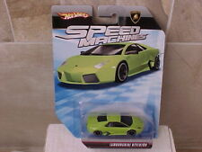 Hot Wheels 2009 Speed Machines Lamborghini Reventon