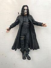 MCFARLANE TOYS Movie Maniacs Series 2 The Crow Eric Draven Figura De Terror