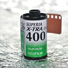 *BEST PRICE* Fuji Superia X-Tra 400 (36 EXPOSURES) 35mm film
