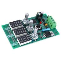 5-24VDC PWM Dimming Module Speed Controller Square Wave Stepping Motor Reliable