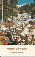ag(E) Flagstaff, AZ: Arizona Snow Bowl