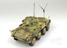 "PANZERSTAHL 88013 Sd.Kfz.234/2 ""Puma"" 2.Pz.Div., Norm. 1944 in 1:72"
