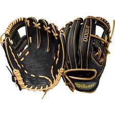 "Wilson A1000 Series DP15 Pedroia Fit 11.5"" Baseball Glove LHT"
