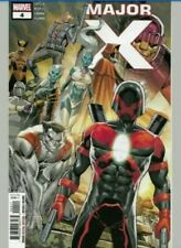 Major X Issue #4...1st Print...2019 Rob Liefeld, Wolverine, Cable NM New...