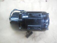 Bodine Gear Motor Tipo NCH-13RMA1
