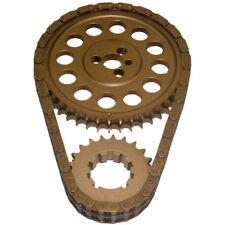 Cloyes Timing Set 9-3545X9; Billet True Double Roller for Chevy 5.0/5.7L Vortec