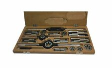 """RDGTOOLS LARGE UNC TAP & DIE SET 1/4"""" - 3/4"""" DIE STOCK AND TAP WRENCH"""