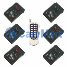 12 Channel Electric Firework Firing Remote Control System Ignition 500M Wireless