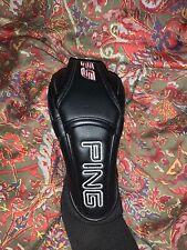 Ping i25 Titanium Cover Headcover 26