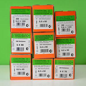 10 St/ück XFentech Kupfer Bolzen Sechskantschrauben Nichtrostende Kupferschrauben Hardware N/ägel,M6*10